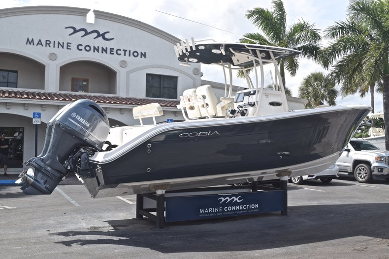 Image 7 for 2018 Cobia 261 Center Console in West Palm Beach, FL