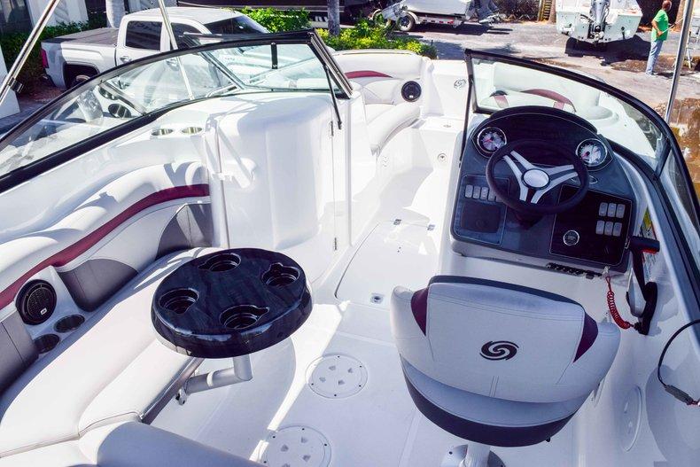 New 2019 Hurricane Sundeck Sd 2000 Ob Boat For Sale In