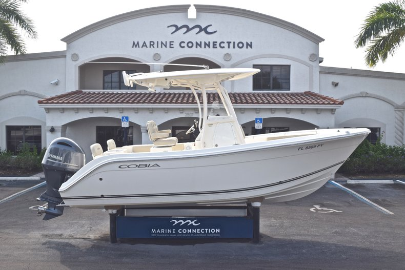 Photo for 2015 Cobia 217 Center Console