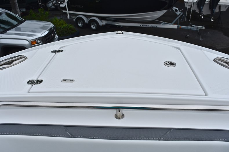 Thumbnail 71 for Used 2018 Blackfin 272CC Center Console boat for sale in West Palm Beach, FL