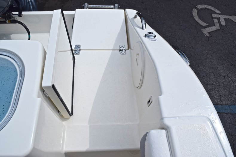 Thumbnail 13 for New 2019 Cobia 240 CC Center Console boat for sale in Fort Lauderdale, FL