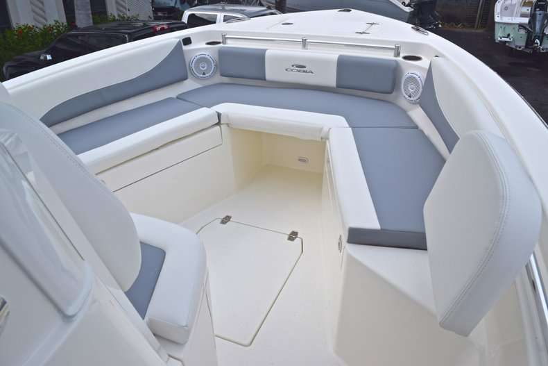 Thumbnail 48 for New 2019 Cobia 240 CC Center Console boat for sale in Fort Lauderdale, FL