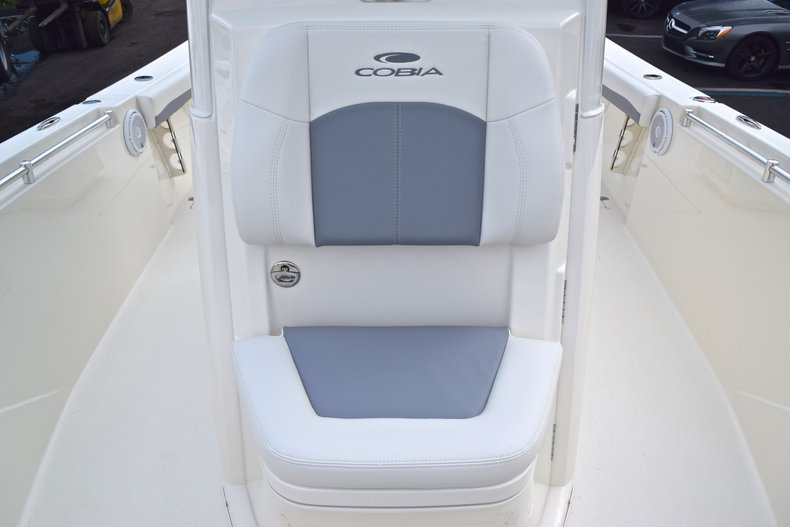 Thumbnail 49 for New 2019 Cobia 240 CC Center Console boat for sale in Fort Lauderdale, FL