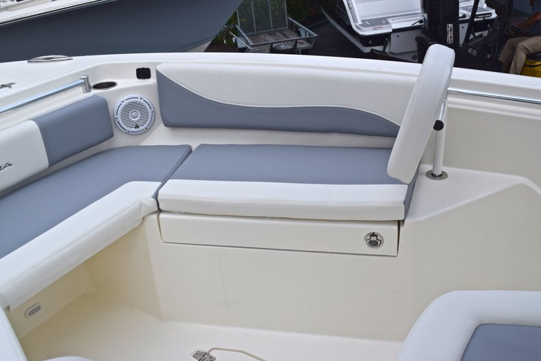 Thumbnail 59 for New 2019 Cobia 240 CC Center Console boat for sale in Fort Lauderdale, FL