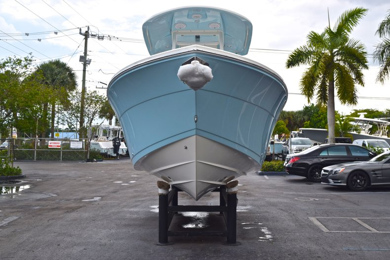 Thumbnail 2 for New 2019 Cobia 240 CC Center Console boat for sale in Fort Lauderdale, FL