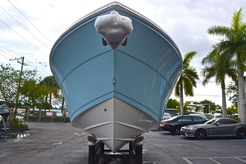 Thumbnail 3 for New 2019 Cobia 240 CC Center Console boat for sale in Fort Lauderdale, FL