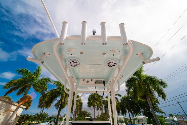 Thumbnail 17 for New 2019 Sportsman Open 242 Center Console boat for sale in West Palm Beach, FL