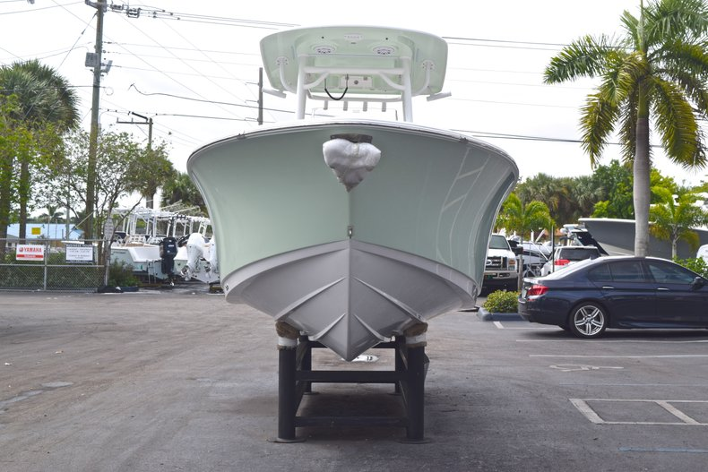 Thumbnail 2 for New 2019 Sportsman Heritage 241 Center Console boat for sale in Islamorada, FL