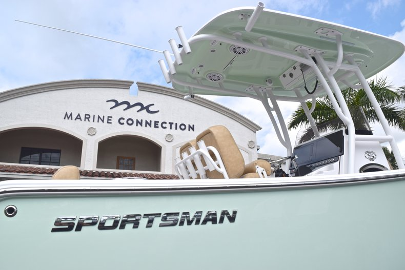 Thumbnail 9 for New 2019 Sportsman Heritage 241 Center Console boat for sale in Islamorada, FL
