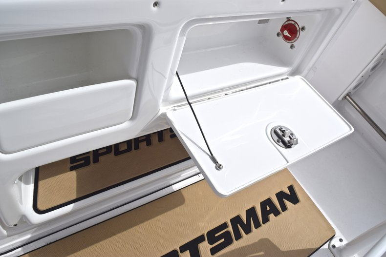 Image 30 for 2017 Sportsman Open 212 Center Console in West Palm Beach, FL
