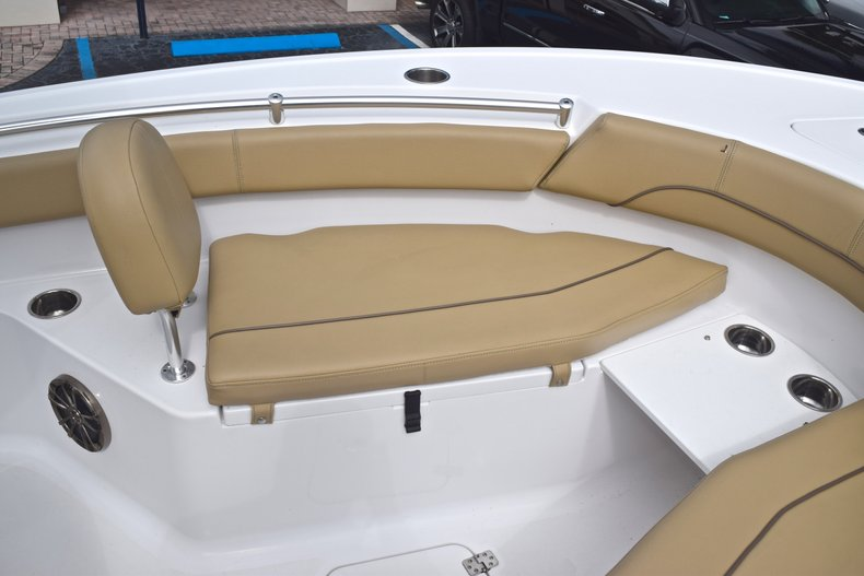 Image 38 for 2017 Sportsman Open 212 Center Console in West Palm Beach, FL