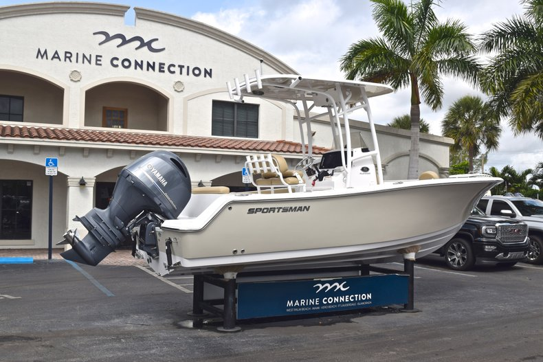 Image 7 for 2017 Sportsman Open 212 Center Console in West Palm Beach, FL