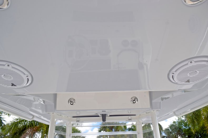 Thumbnail 32 for  2019 Cobia 301 CC Center Console boat for sale in West Palm Beach, FL