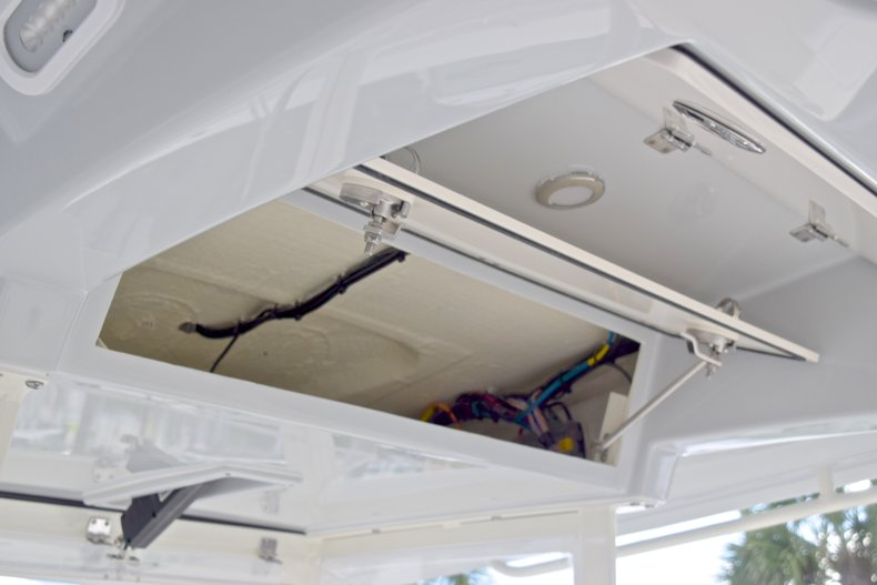 Thumbnail 36 for  2019 Cobia 301 CC Center Console boat for sale in West Palm Beach, FL