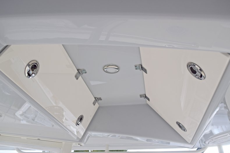 Thumbnail 34 for  2019 Cobia 301 CC Center Console boat for sale in West Palm Beach, FL