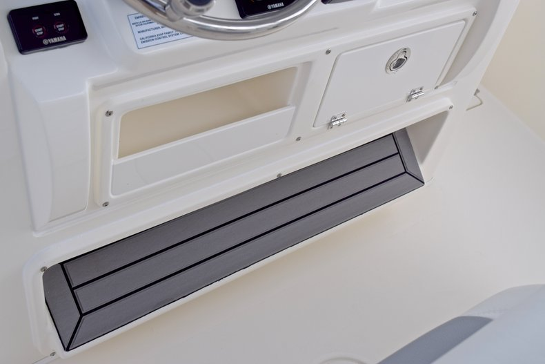 Thumbnail 52 for  2019 Cobia 301 CC Center Console boat for sale in West Palm Beach, FL