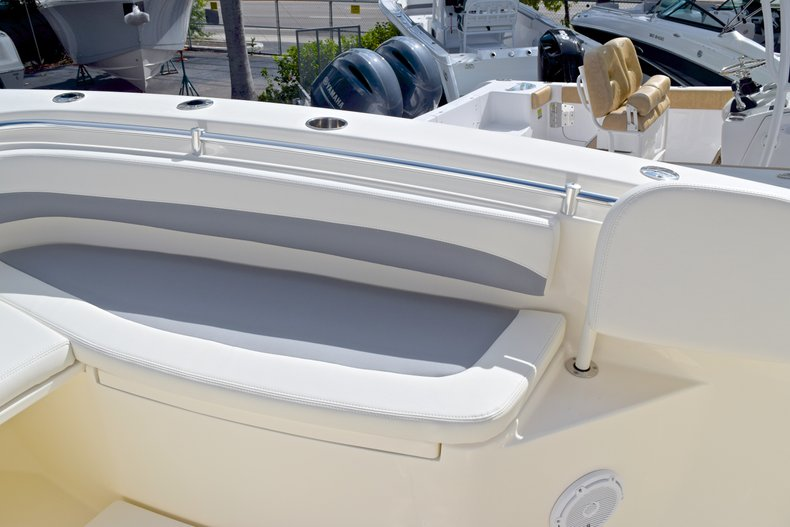 Thumbnail 66 for  2019 Cobia 301 CC Center Console boat for sale in West Palm Beach, FL