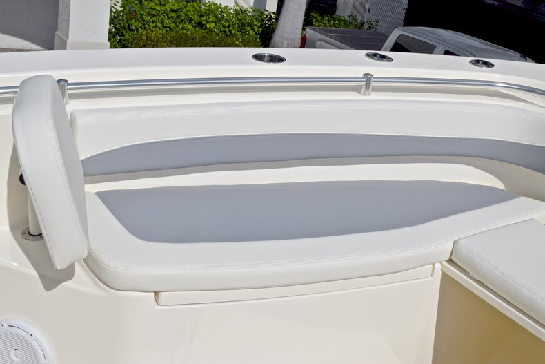 Thumbnail 64 for  2019 Cobia 301 CC Center Console boat for sale in West Palm Beach, FL