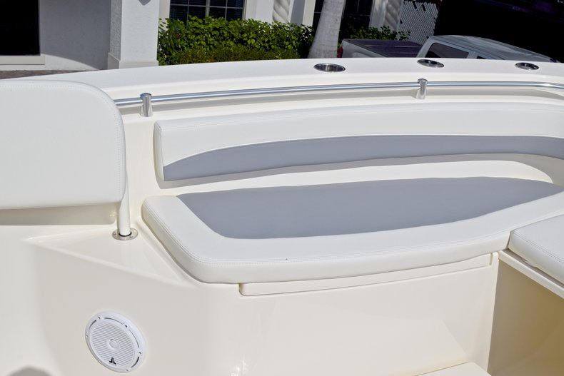 Thumbnail 63 for  2019 Cobia 301 CC Center Console boat for sale in West Palm Beach, FL