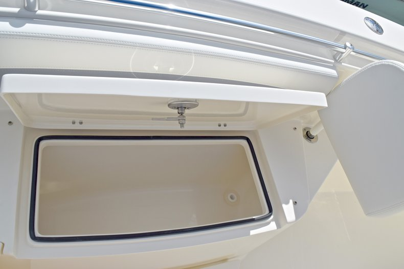 Thumbnail 67 for  2019 Cobia 301 CC Center Console boat for sale in West Palm Beach, FL