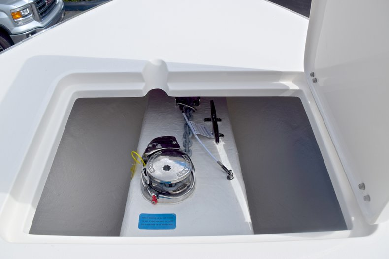 Thumbnail 69 for  2019 Cobia 301 CC Center Console boat for sale in West Palm Beach, FL