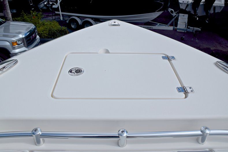 Thumbnail 68 for  2019 Cobia 301 CC Center Console boat for sale in West Palm Beach, FL