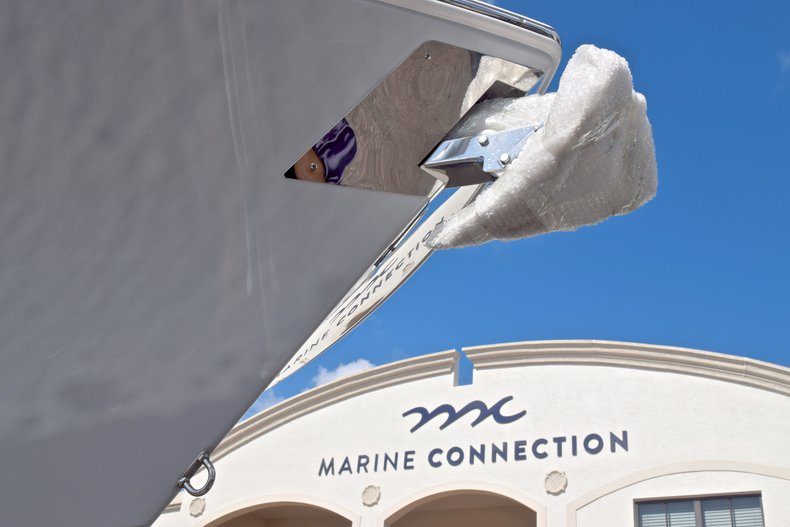 Thumbnail 3 for  2019 Cobia 301 CC Center Console boat for sale in West Palm Beach, FL