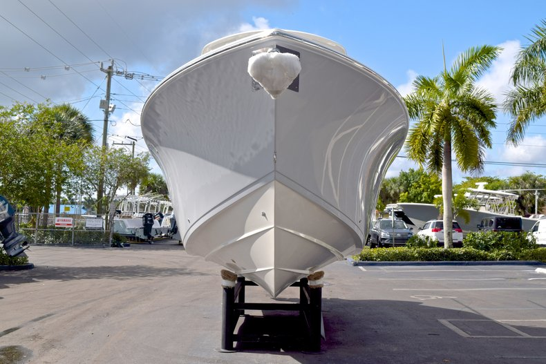 Thumbnail 2 for  2019 Cobia 301 CC Center Console boat for sale in West Palm Beach, FL