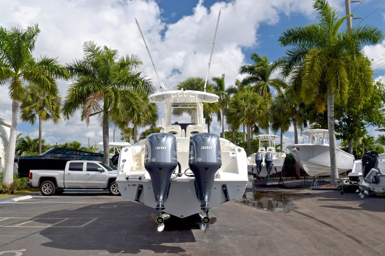 Thumbnail 7 for  2019 Cobia 301 CC Center Console boat for sale in West Palm Beach, FL