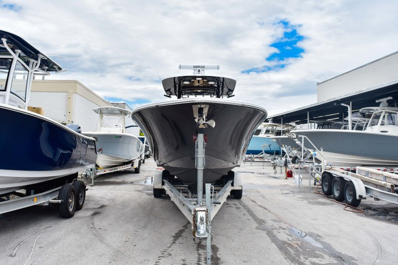 Thumbnail 5 for Used 2018 Sportsman Open 312 Center Console boat for sale in West Palm Beach, FL