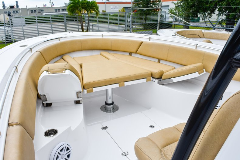 Thumbnail 54 for Used 2018 Sportsman Open 312 Center Console boat for sale in West Palm Beach, FL