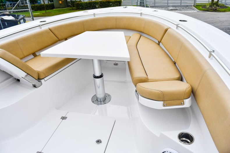 Thumbnail 58 for Used 2018 Sportsman Open 312 Center Console boat for sale in West Palm Beach, FL