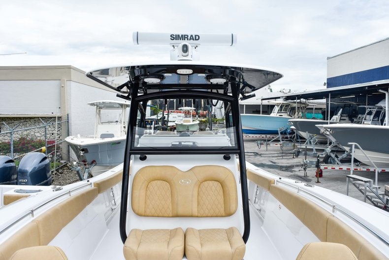 Thumbnail 66 for Used 2018 Sportsman Open 312 Center Console boat for sale in West Palm Beach, FL