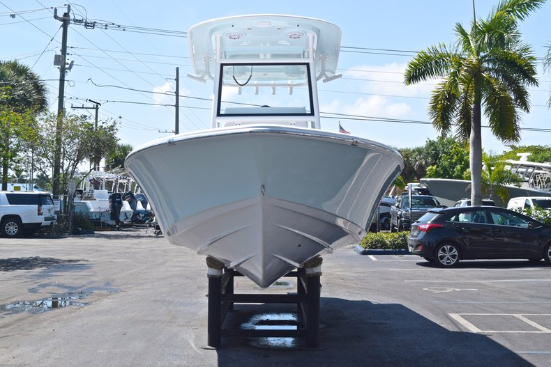 Thumbnail 2 for New 2019 Sportsman Masters 267 Bay Boat boat for sale in Vero Beach, FL