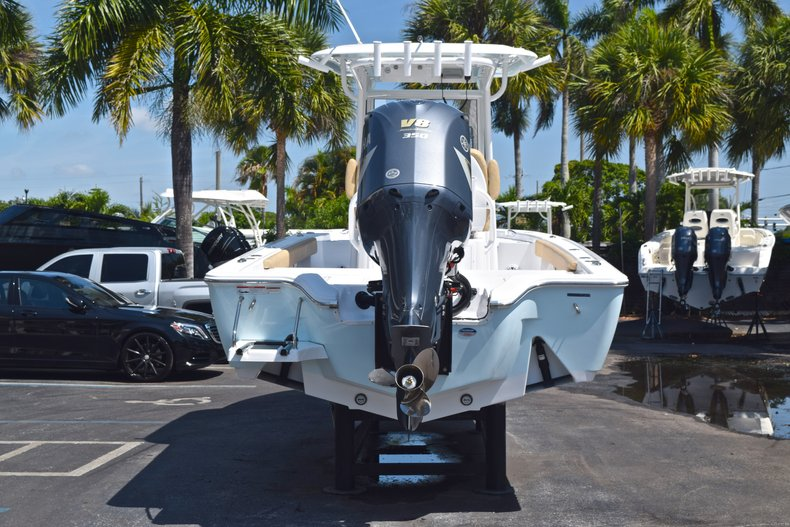 Thumbnail 6 for New 2019 Sportsman Masters 267 Bay Boat boat for sale in Vero Beach, FL