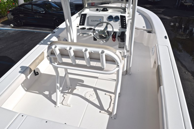 Thumbnail 8 for Used 2017 Robalo 226 Bay Boat boat for sale in West Palm Beach, FL