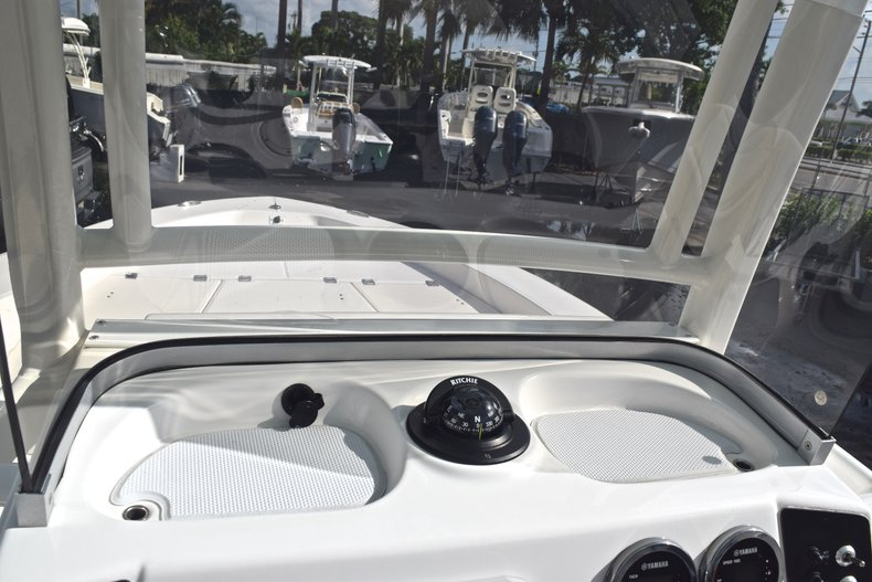 Thumbnail 27 for Used 2017 Robalo 226 Bay Boat boat for sale in West Palm Beach, FL