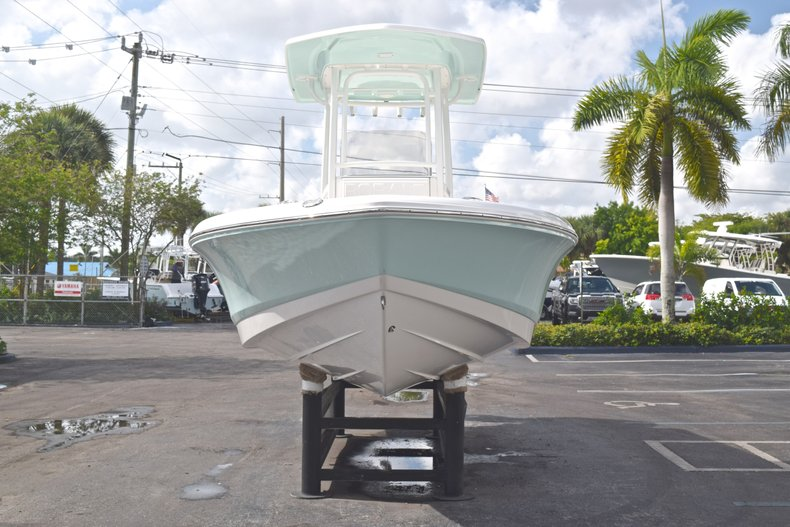 Thumbnail 2 for Used 2017 Robalo 226 Bay Boat boat for sale in West Palm Beach, FL