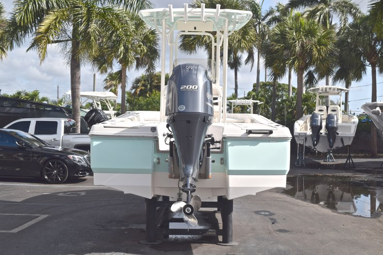 Thumbnail 6 for Used 2017 Robalo 226 Bay Boat boat for sale in West Palm Beach, FL