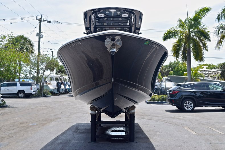 Thumbnail 2 for Used 2019 Sportsman Heritage 251 Center Console boat for sale in West Palm Beach, FL