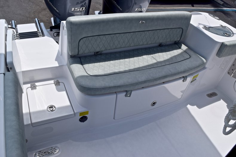 Thumbnail 12 for Used 2019 Sportsman Heritage 251 Center Console boat for sale in West Palm Beach, FL