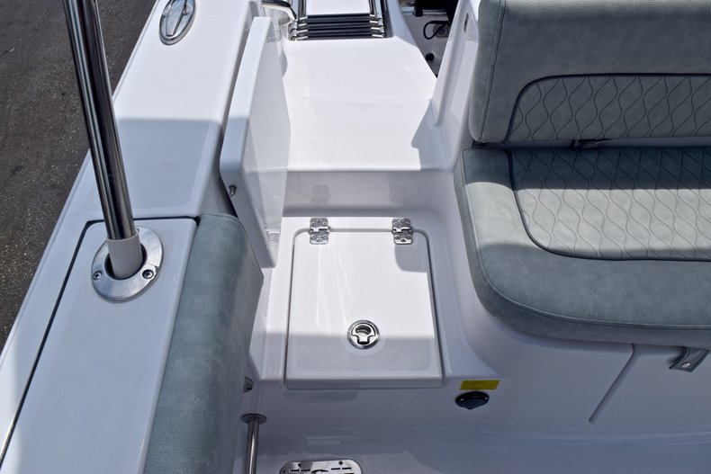 Thumbnail 13 for Used 2019 Sportsman Heritage 251 Center Console boat for sale in West Palm Beach, FL