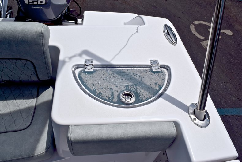 Thumbnail 17 for Used 2019 Sportsman Heritage 251 Center Console boat for sale in West Palm Beach, FL