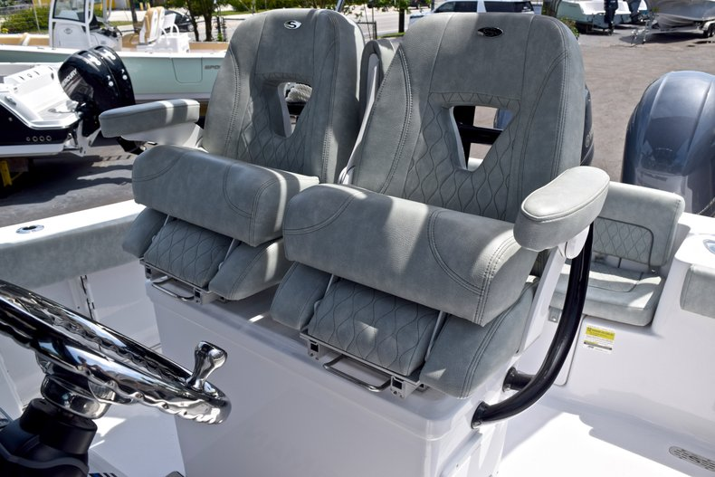 Thumbnail 28 for Used 2019 Sportsman Heritage 251 Center Console boat for sale in West Palm Beach, FL
