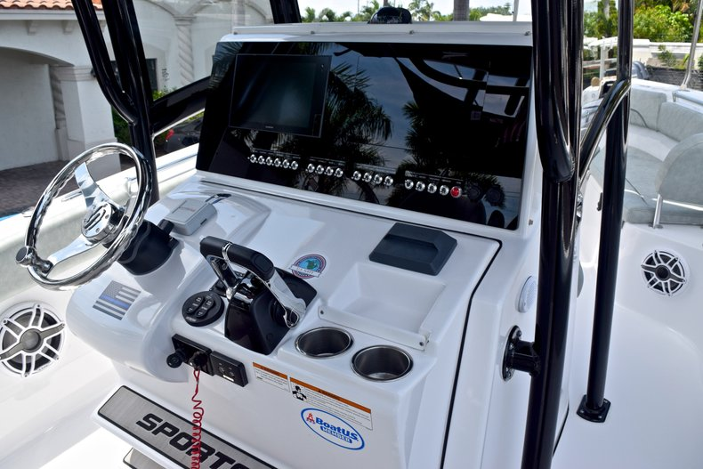 Thumbnail 36 for Used 2019 Sportsman Heritage 251 Center Console boat for sale in West Palm Beach, FL