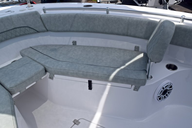 Thumbnail 57 for Used 2019 Sportsman Heritage 251 Center Console boat for sale in West Palm Beach, FL