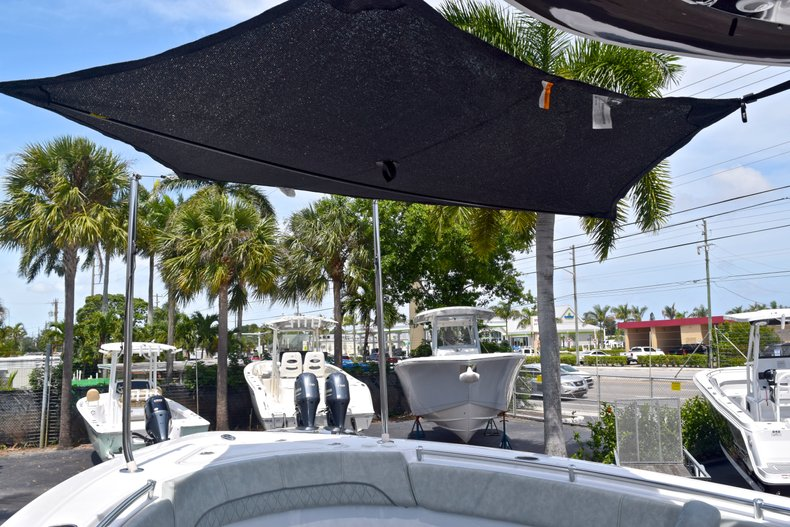 Thumbnail 54 for Used 2019 Sportsman Heritage 251 Center Console boat for sale in West Palm Beach, FL