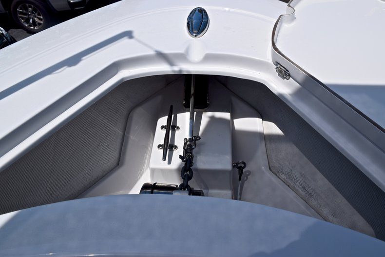 Thumbnail 63 for Used 2019 Sportsman Heritage 251 Center Console boat for sale in West Palm Beach, FL