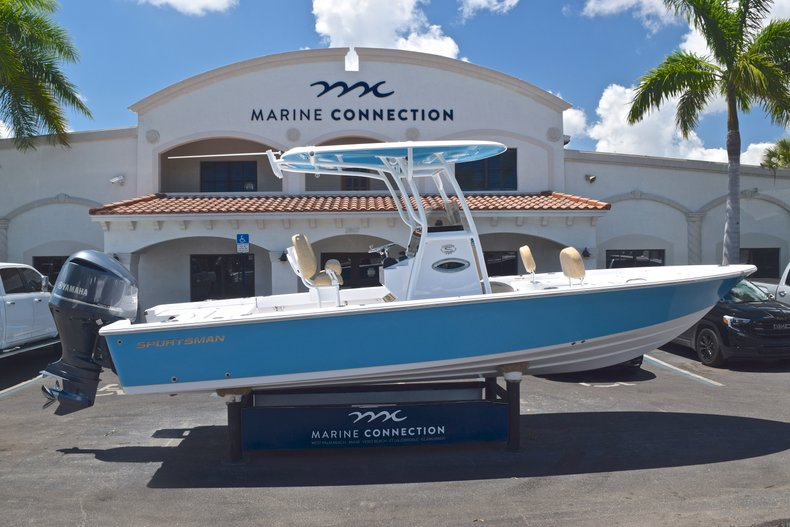 New 2019 Sportsman Masters 247 Bay Boat boat for sale in Miami, FL