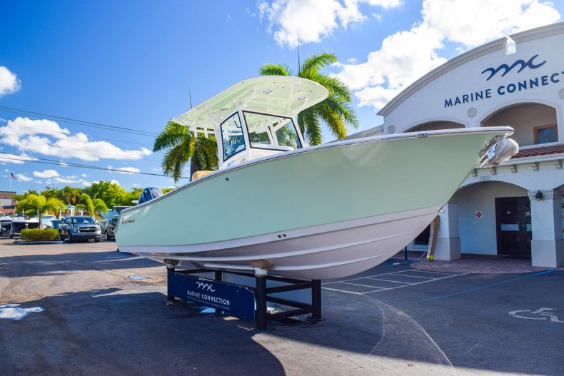 Thumbnail 2 for New 2019 Sportsman Open 252 Center Console boat for sale in Fort Lauderdale, FL